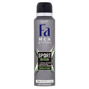 Fa Men Xtreme antiperspirant Sport Refresh 150ml