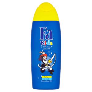 Fa Kids sprchový gel 250ml