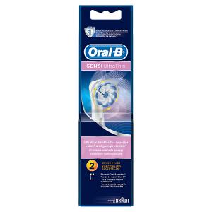 Oral-B Sensi Ultrathin Kartáčkové Hlavice 2 ks