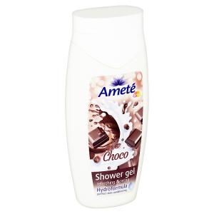 Ameté Sprchový gel Choco 250ml