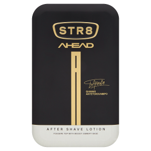 STR8 Ahead voda po holení 100ml