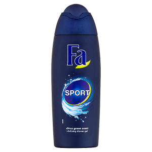 Fa sprchový gel Sport 250ml