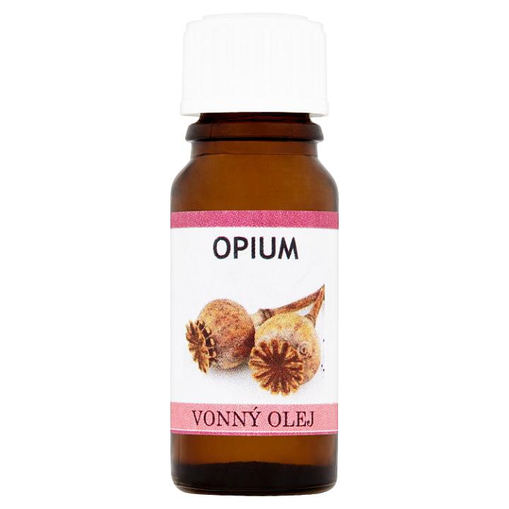 Opium vonný olej 10ml