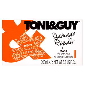 Toni&Guy Damage Repair Obnovující maska na vlasy 200ml