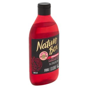 Nature Box šampon Pomegranate Oil 385ml