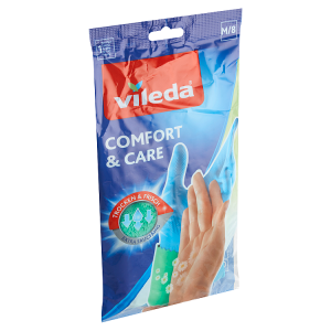 Vileda Rukavice Comfort and Care M