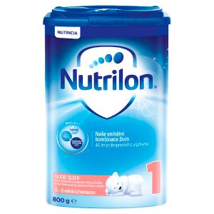 Nutrilon 1 Good Sleep 0 - 6 měsíců 800g
