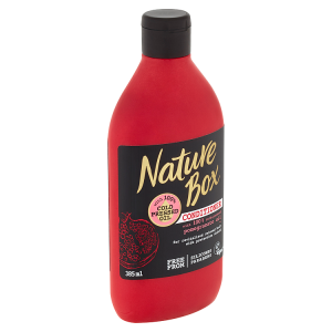 Nature Box kondicionér Pomegranate Oil 385ml
