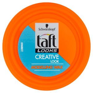 Taft Looks modelovací vosk Creative Look 75ml