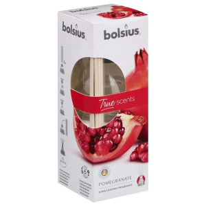 Bolsius Diffuser Pomegranate 45 ml