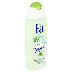 Fa sprchový krém Aloe Vera Yoghurt 250ml
