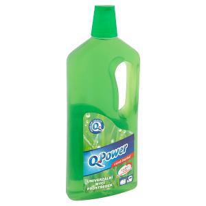 Q-Power Univerzální mycí prostředek vůně herbal 1l