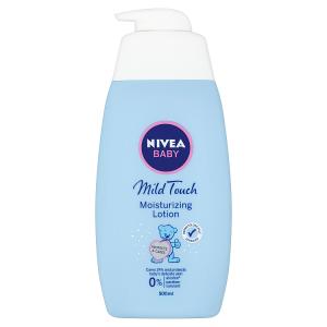 Nivea Baby Hydratační mléko 500ml