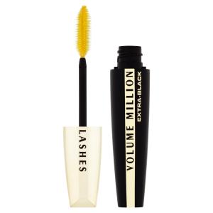 L'Oréal Paris Volume Million Lashes řasenka Extra Black 9,2ml
