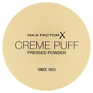 Max Factor Creme Puff Pressed powder 05 translucent 21g