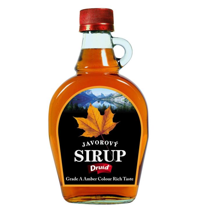 Druid Javorový sirup 250ml