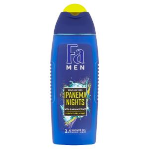 Fa Men sprchový gel Brazilian Vibes Ipanema Nights 250ml