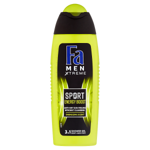 Fa Men Xtreme sprchový gel Sport Energy Boost 250ml