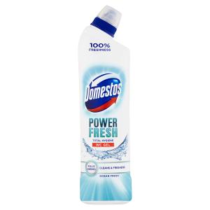 Domestos Total Hygiene Ocean Fresh WC gel 700ml
