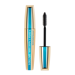 Volume Million Lashes Waterproof Mascara 9ml