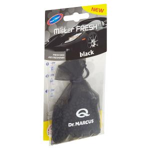 Mister Fresh Dr. Marcus Fresh Bag Black 20g