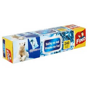 Fino Sáčky na led 240 kostky