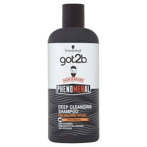 got2b Phenomenal hloubkově čistící šampon 250ml
