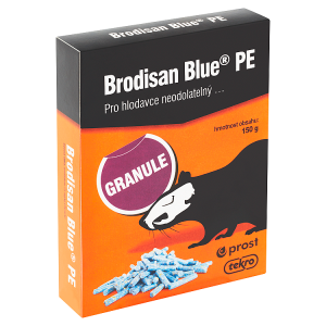 Prost Brodisan Blue PE granule 150g