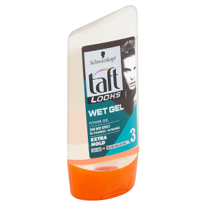 Taft Looks gel Wet Effect Extra Hold 150ml