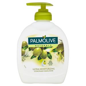 Palmolive Naturals Ultra Moisturizing tekutý přípravek na mytí rukou 300ml
