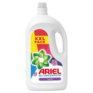 Ariel Color Tekutý Prací Prostředek 3,85l 70Praní