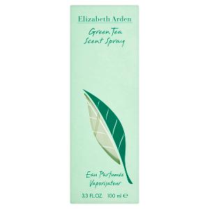 Elizabeth Arden Green Tea Scent Spray Eau Parfumée 100ml