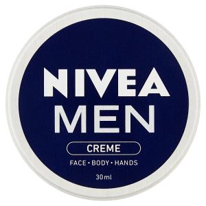 Nivea Men Creme Univerzální krém 30ml