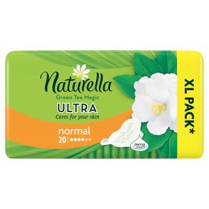 Naturella Green Tea Magic Normal Intimky 20x
