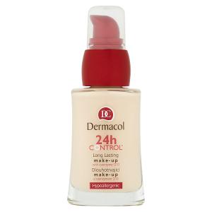 Dermacol 24h Control Dlouhotrvající make-up s koenzymem Q10 odstín 50 30ml