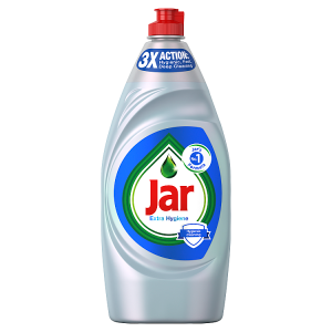 Jar Extra Hygiene 905ml Ochrana Proti Bakteriím Až 24h