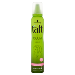 Taft Volume pěnové tužidlo Ultra Strong 4 200ml