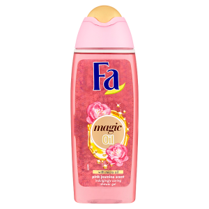 Fa sprchový gel Magic Oil Pink Jasmine 250ml