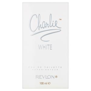 Revlon Charlie White Eau de Toilette 100ml