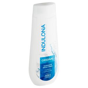 Indulona Original hydratační tělové mléko 400ml