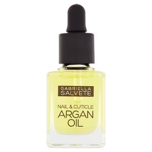 Gabriella Salvete Olej na nehty & nehtovou kůžičku s arganovým olejem 21 11ml