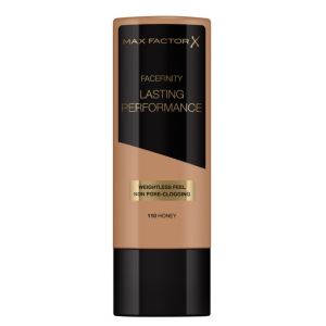 Max Factor make-up Face finity Lasting performance 110