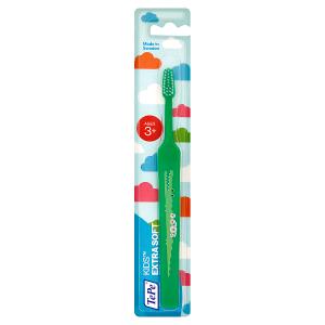 TePe Kids Extra soft zubní kartáček