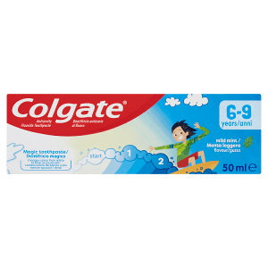 Colgate Mild Mint zubní pasta 50ml