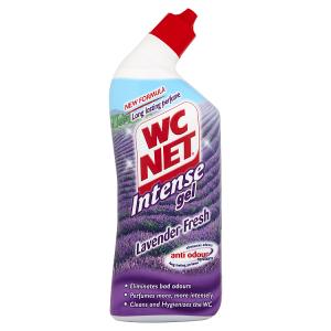 WC Net Intense gel lavender fresh 750ml