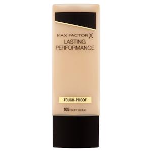 Max Factor Lasting Performance Dlouhotrvající make-up 105 soft beige 35ml