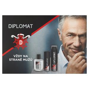 Diplomat Classic dárková sada