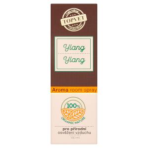 Topvet Ylang Ylang pokojový sprej 100ml