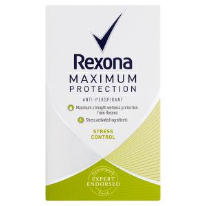 Rexona Maximum Protection Stress Control antiperspirační krém 45ml