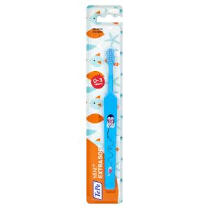 TePe Mini Extra soft zubní kartáček